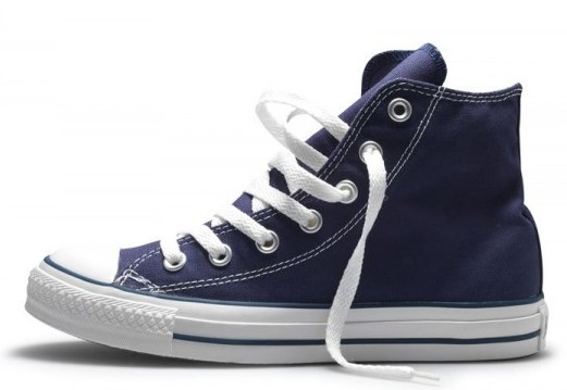 ALL STARS Blauw basket