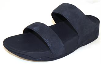 FITFLOP Blauw 2 band