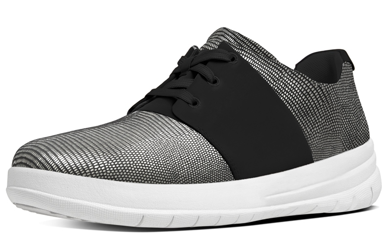 FITFLOP Bruin sneaker band