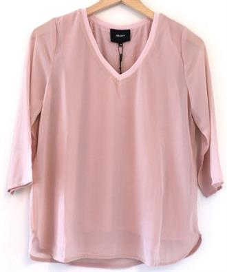 OBJECT Rose tulle top