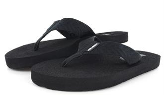 TEVA Zwart teenslipper