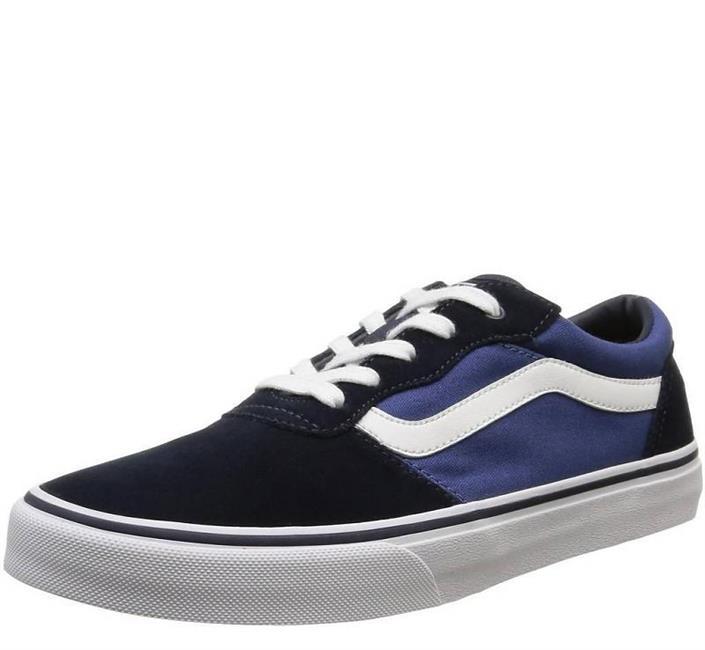 vans schoenen golf