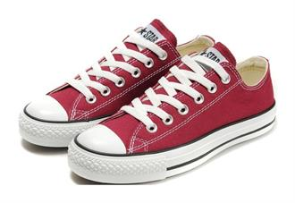 ALL STARS New red laag