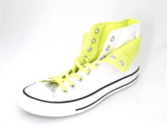 ALL STARS Wit+fluor basket