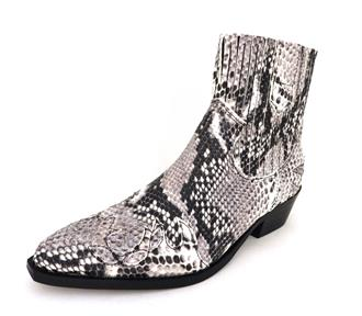 DWRS Snake western boot