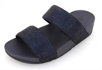 FITFLOP Blauw strass 2 band