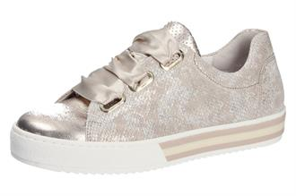 GABOR Champagne sneaker lint