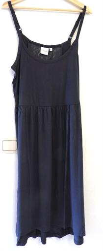 JUNAROSE Navy lace sun-dress