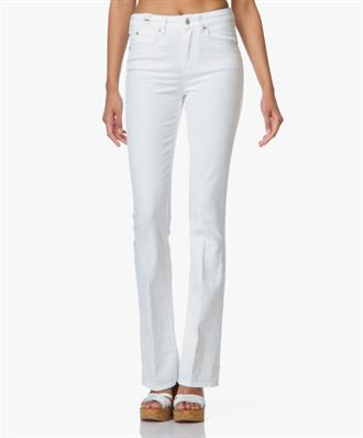 KYRA & CO Witte jeans