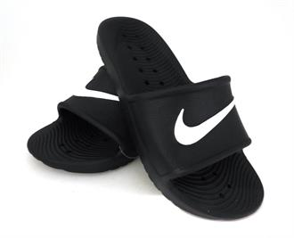 NIKE Black slipper