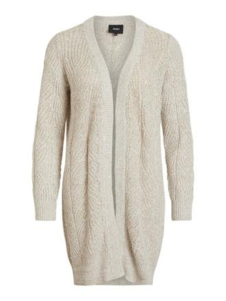 OBJECT Beige cardigan