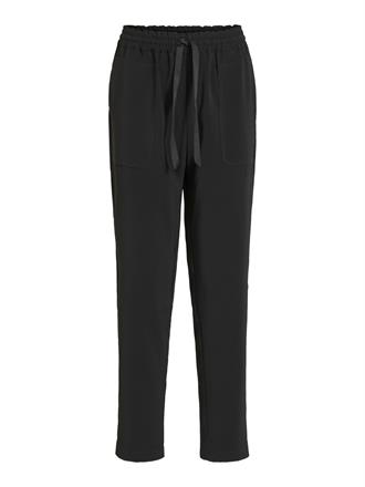 OBJECT Black loose pants
