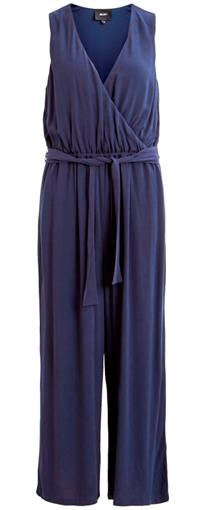 OBJECT Blue jumpsuit