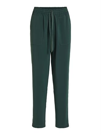 OBJECT Green loose pants