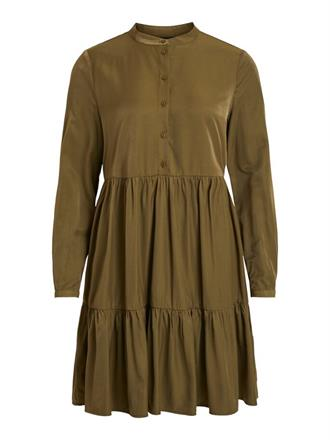 OBJECT Khaki dress