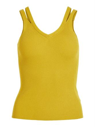 OBJECT Ocker knit tank top