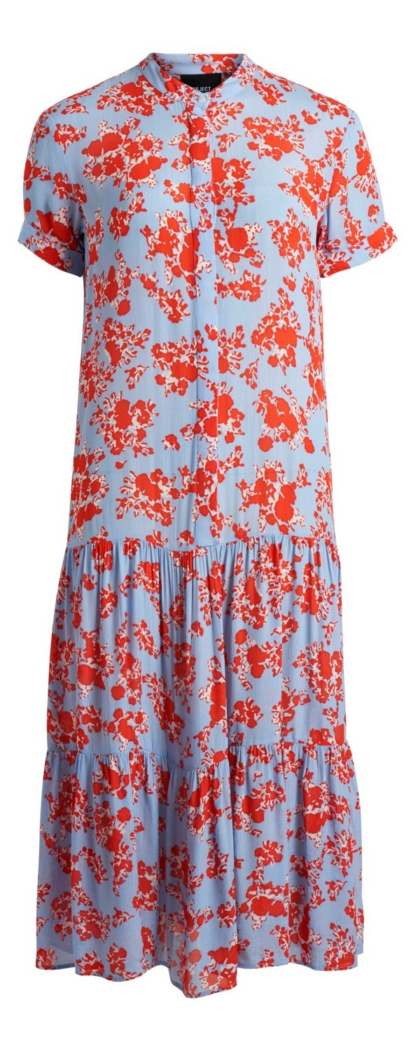 object-red-blue-maxi-dress