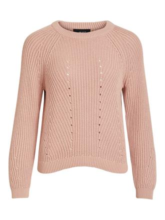 OBJECT Tender rose pullover