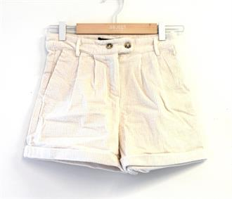 OBJECT White beach short