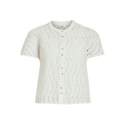 OBJECT White lace blouse
