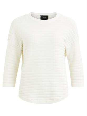 OBJECT White pullover
