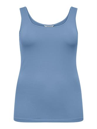 ONLY CARMA Blue top tank