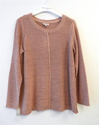 ONLY CARMA Old rose pullover