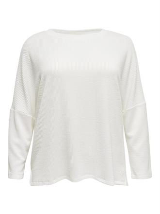 ONLY CARMA White shirt