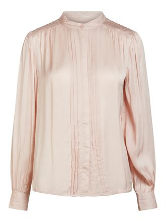 YAS Rose dust blouse